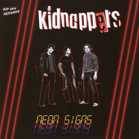 Neon Signs — The Kidnappers