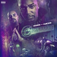 Contraband - EP — Cam'ron, Berner