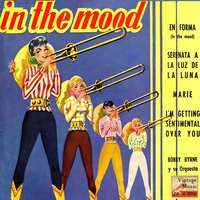 "Vintage Dance Orchestras Nº50 - EPs Collectors ""In The Mood"" — Bobby Byrne And His Orchestra"