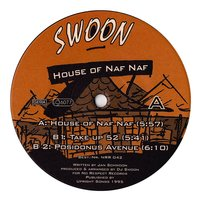 House of Naf Naf — Swoon