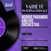 Emotions — Norrie Paramor and His Orchestra