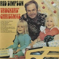 Truckers' Christmas — Red Simpson