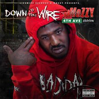 Down to the Wire: 4th Ave Edition — Mozzy