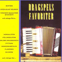 Dragspels Favoriter — сборник