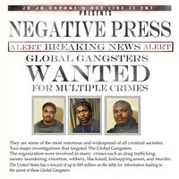 Negative Press — Global Gangsters