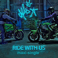 Ride with us — MAD-A