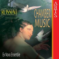 Chamber Music — Ex Novo Ensemble