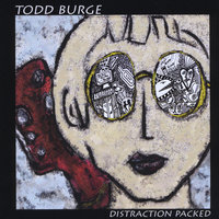 Distraction Packed — Todd Burge