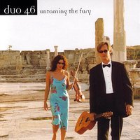 Untaming the Fury — Duo46