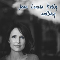 Willing EP — Jean Louisa Kelly