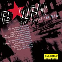 Broadway Scene Stealers - The Men — сборник