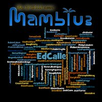 Dr. Ed Calle Presents Mamblue — Ed Calle and Mamblue