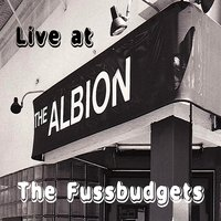 Live at the Albion — The Fussbudgets