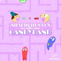 Candyland - Single — Shafiq Husayn