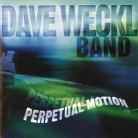 Perpetual Motion — Dave Weckl Band