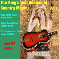 The King's and Queens of Country Music, Volume One — сборник