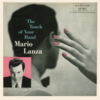 The Touch Of Your Hand — Mario Lanza, Эдвард Григ