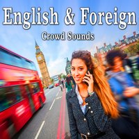 English & Foreign Crowd Sounds — The Hollywood Edge Sound Effects Library