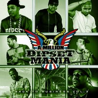 Dipset Mania Back to Business, Vol. 3 — сборник