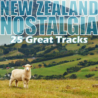 New Zealand Nostalgia — JOHNNY DEVLIN