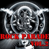 Rock Parade Vol.2 — сборник