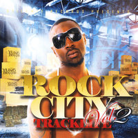 Rock City Track Life, Vol. 2 — Yung Frazier