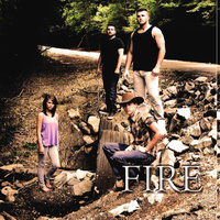 Fire — Bold Fierce Fire Ministries