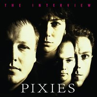 Pixies: The Interview — Chrome Dreams Audio Series