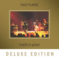 Made In Japan — Deep Purple