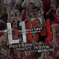 L1c4 (feat. Bryan Fox) — Bryan Fox, Stille and Clutch of Nappy Roots