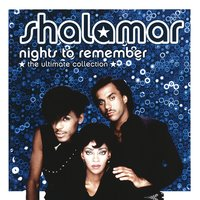 Nights to Remember — Shalamar
