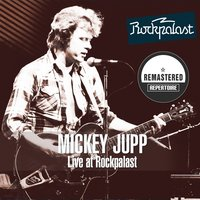 Live at Rockpalast — Mickey Jupp