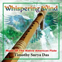 Whispering Wind — Timothy Surya Das