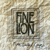 Time Locked Cage — Fine Lion