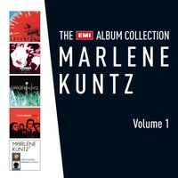 The EMI Album Collection Vol. 1 — Marlene Kuntz