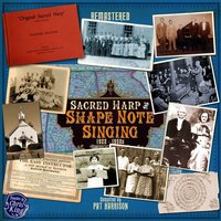 Sacred Harp & Shape Note — сборник