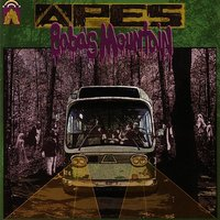 Baba's Mountain — The Apes