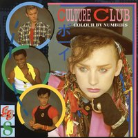 Colour By Numbers — Culture Club