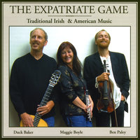 The Expatriate Game — The Expatriate Game