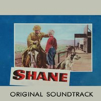 Shane Theme — Victor Young