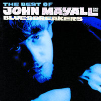 As It All Began: The Best Of John Mayall & The Bluesbreakers 1964-1969 — Eric Clapton, John Mayall, The Bluesbreakers