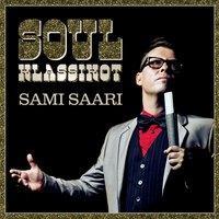 Sami Saari - Cherish