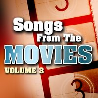 Songs From The Movies Volume 3 — сборник