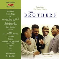 The Brothers (Music From The Motion Picture) — The Brothers