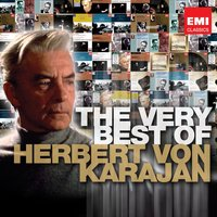 The Very Best of Herbert von Karajan — Герберт фон Караян