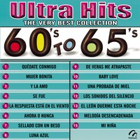 Ultra Hits - The Very Best Collection - 60's To 65's — The Music Makers