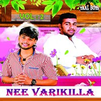 Nee Varikilla, Vol. 2 — Mahmood
