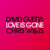 Love Is Gone — David Guetta
