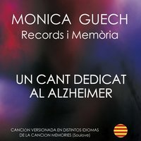 Records i memòria — Monica Guech