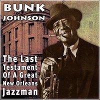 Bunk Johnson - 1942/1945